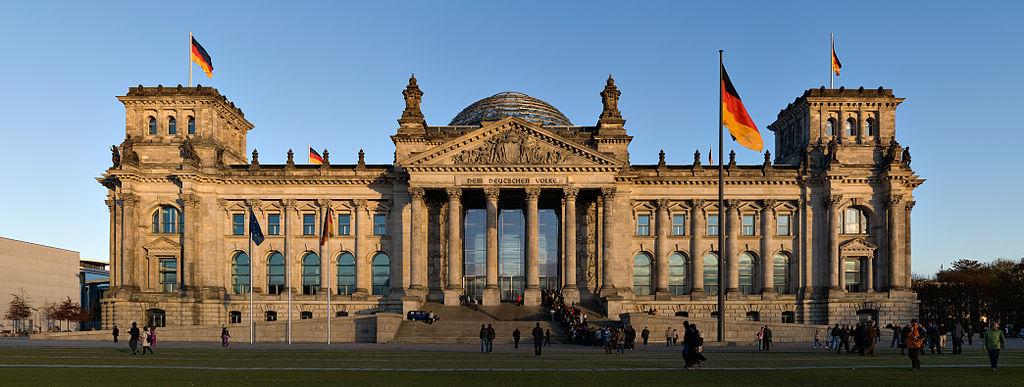 Edificio-del-Reichstag